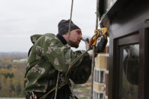 герметизация балконов и лоджий