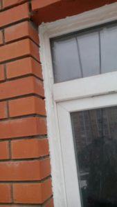 Герметизация балконов и лоджий от протеканий