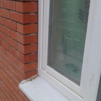 Герметизация лоджий и балконов от протеканий