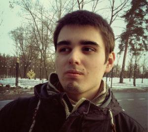 Заматаев Антон